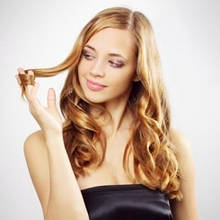 Спреї і двухфазники для волосся