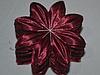 Атласные цветочки 3911  упаковка 100 шт