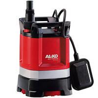 Дренажний комбінований насос для чистої та брудної води AL-KO SUB 10000 DS Comfort