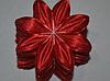 Атласные цветочки 3912  упаковка 100 шт