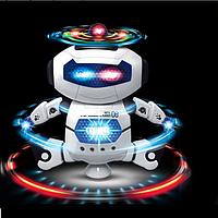 Робот - танцор! Игрушка!