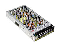 Блок питания Mean Well RSP-150-12 В корпусе с ККМ 150 Вт, 12 В, 12.5 А (DC/AC Преобразователь)