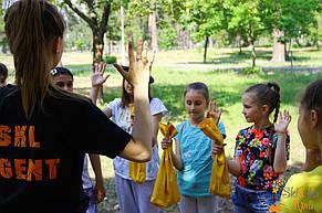 Детский квест на природе для 4-го класса  25.05.2018 3