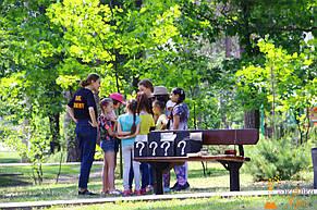 Детский квест на природе для 4-го класса  25.05.2018 5