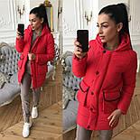 Женская куртка (5 цветов), фото 5