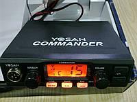 Рация, радиостанция Yosan Commander