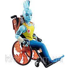 Лялька Monster High Фіннеган Вейк (Finnegan Wake) базовий Монстр Хай