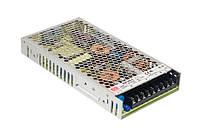 Блок питания Mean Well RSP-200-3.3 В корпусе с ККМ 132 Вт, 3.3 В, 40 А (DC/AC Преобразователь)