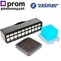 Фильтр для пылесоса zelmer Aquario 819 (zvc712) (оригинал), фото 2