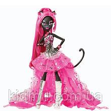 Лялька Monster High Кетті Нуар (Catty Noir) базова Монстр Хай