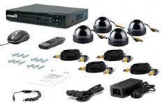 Системы HD видеонаблюдения