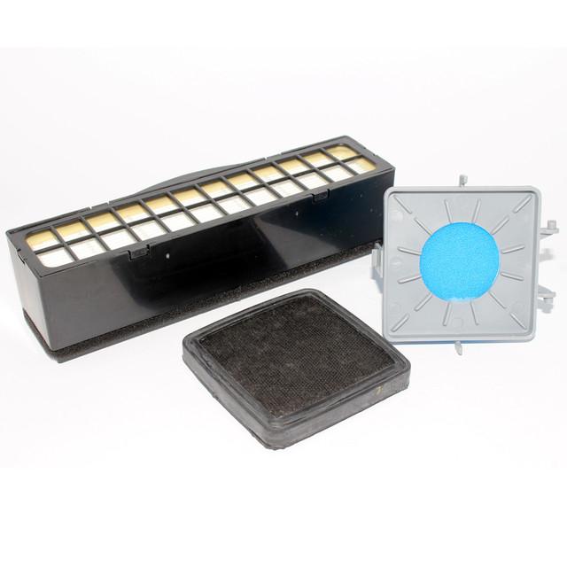 комплект фильтров для пылесоса Zelmer