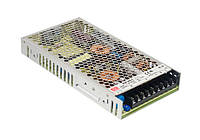 Блок питания Mean Well RSP-200-15 В корпусе с ККМ 201 Вт, 15 В, 13.4 А (DC/AC Преобразователь)
