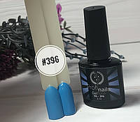 Гель лак каучуковый 15 мл Profi nails # 396