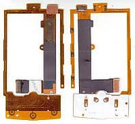 Шлейф для Nokia X3-00 High Copy