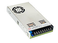 Блок питания Mean Well RSP-320-5 В корпусе с ККМ 300 Вт, 5 В, 60 А (DC/AC Преобразователь)