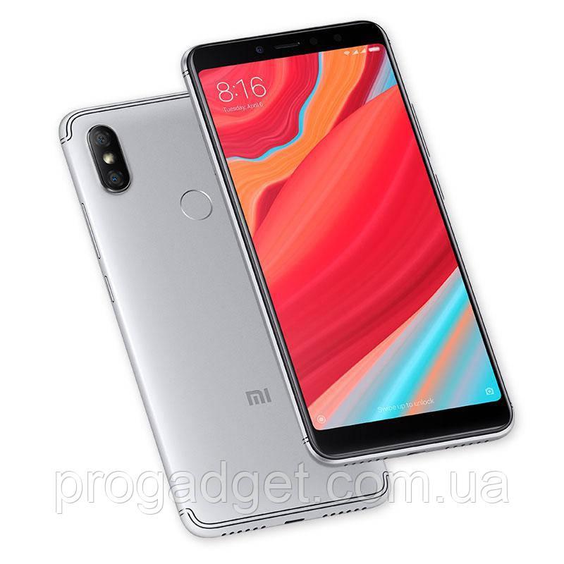 """Xiaomi Redmi S2 4/64 Grey (серый) международная версия смартфона для селфи 5.99"""" HD+, SD625, 16Mp"""