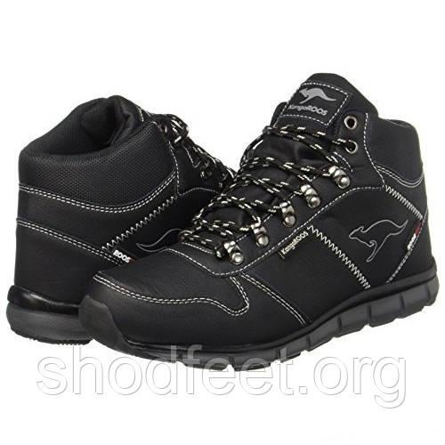 Мужские ботинки KangaROOS K-BlueRun 8023 Hi-Top Trainers