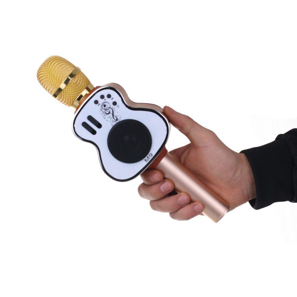 Микрофон Караоке M9