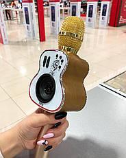 Микрофон Караоке M9, фото 3
