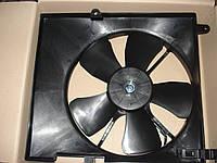 Вентилятор Chevrolet aveo 1.5