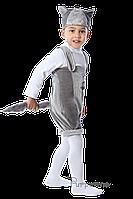 Детский карнавальный костюм Волка Код 84121