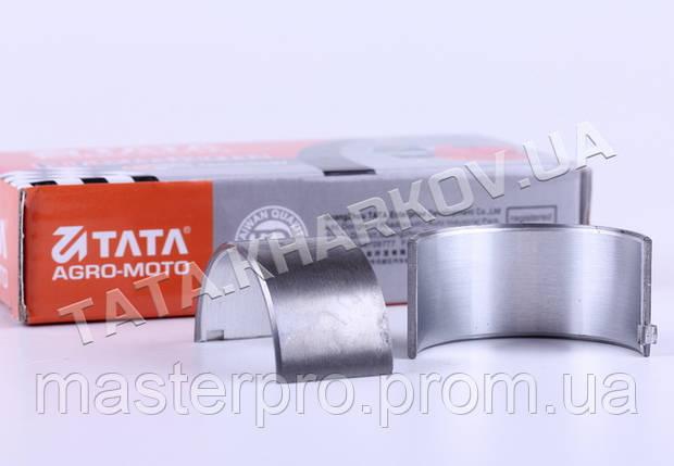 Вкладыши шатуна 0,25 mm - 175N - Premium, фото 2