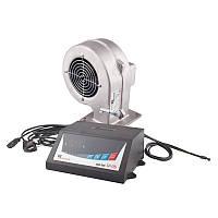"🇵🇱 Комплект автоматики котла до 35 кВт (блок+вентилятор) ""KG"" Арт. SP-05+DP-02"