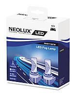 Автолампа NEOLUX LED H8/H11/H16