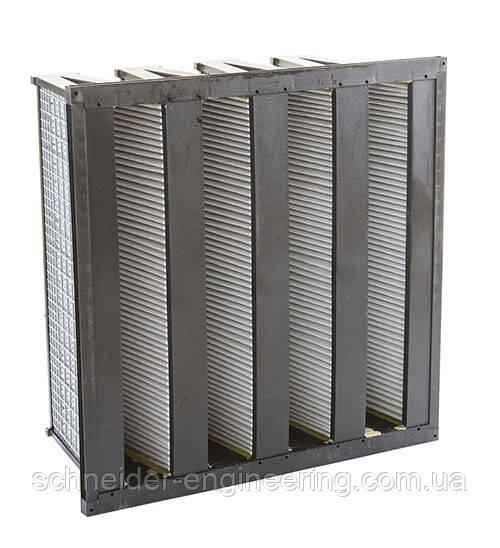 Фільтри для лазерної різки, вугільні фільтри від диму