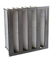 Фільтри для лазерної різки, вугільні фільтри від диму, фото 1
