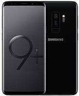 Samsung Galaxy S9+ Plus КОПИЯ Midnight Black КОРЕЯ Телефон, Смартфон