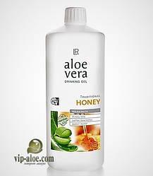 Алоэ Вера питьевой гель LR с мёдом, 1 литр