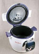 Мультиварка - скороварка Moulinex CE701132 Cook4Me, фото 3