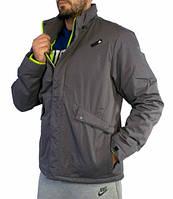 Куртка спортивная, мужская adidas Pad Jkt young o03565 адидас
