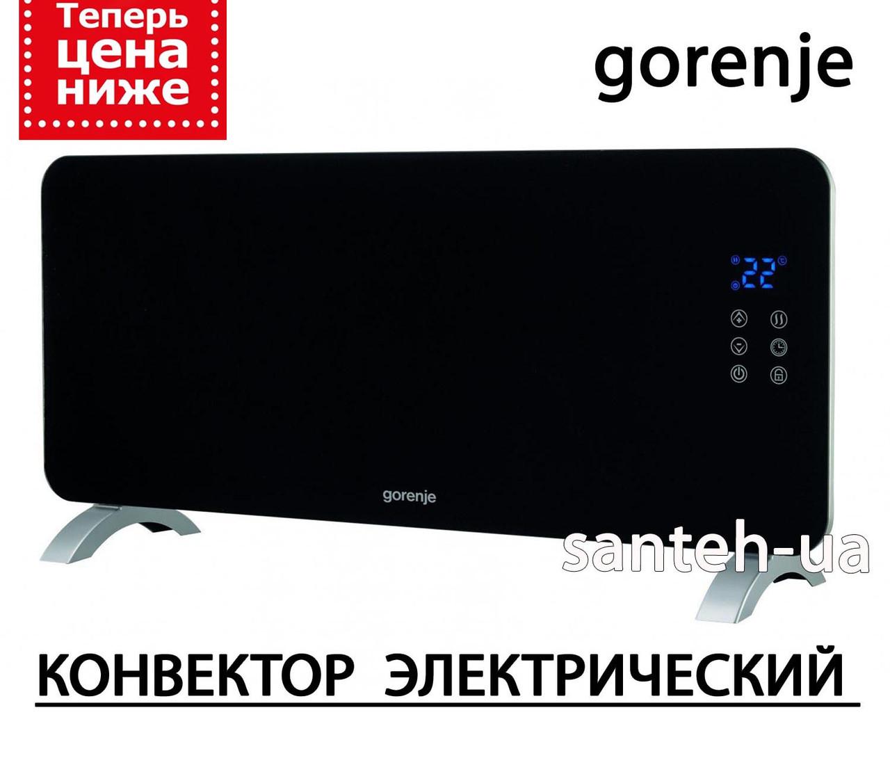 Конвектор GORENJE OptiHeat 2000 GTP