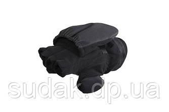 703062-XL Перчатки-варежки флис. ветрозащитные NORFIN
