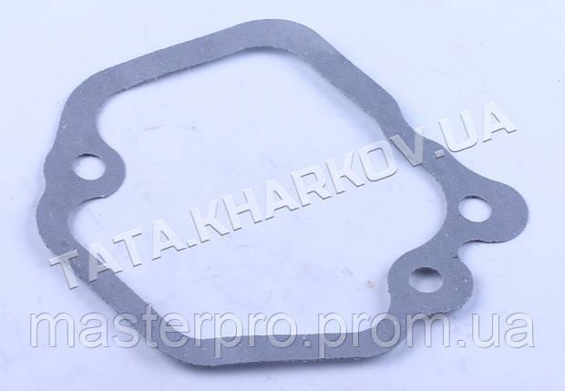 Прокладка кришки клапанів (під 2 болта) - 178F, фото 2