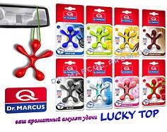 Lucky Top