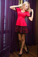 Платье Дарья 6003 Лаки