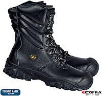 Защитные ботинки  BRC-URAL Берци зимние утепленные , фото 1