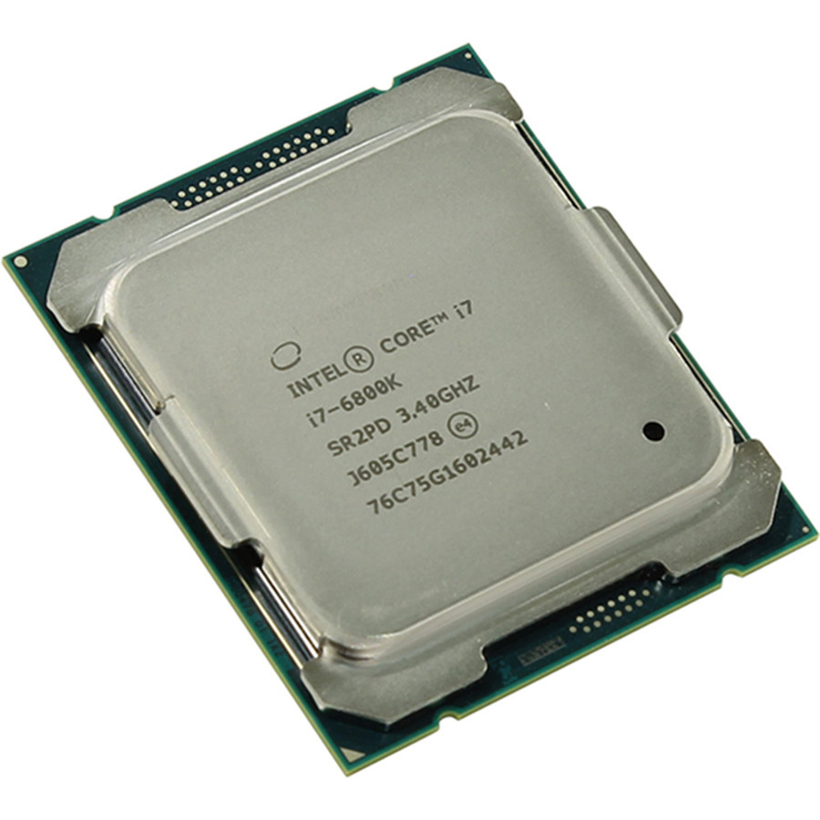 Процессор Intel Core i7 (LGA2011-3) i7-6800K, Box