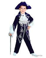Детский карнавальный костюм Вельможи Код 7351
