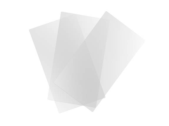 Защитное стекло Xiaomi Mi4s, 0.25 мм, Bulk, захисне скло, фото 2