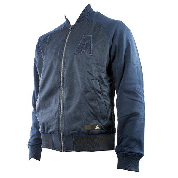 Куртка спортивная, мужская adidas Adi College x30696 адидас