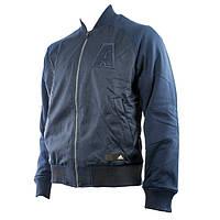Куртка спортивная, мужская adidas Adi College x30696 адидас, фото 1