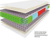 Винд - семизонный усиленный пружинный блок