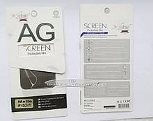 Защитные плёнки  Apple iPhone 4S