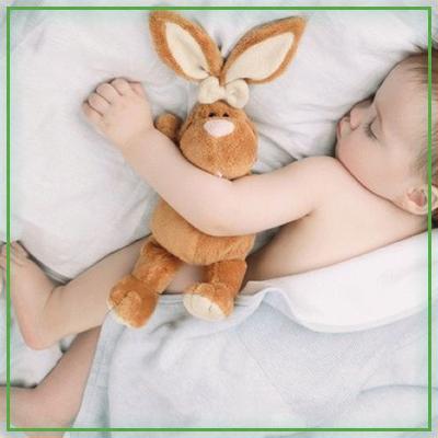 Постельное для новорожденных
