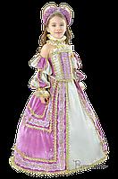 Детский карнавальный костюм Королева Английская Код. 256 34